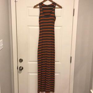 Hive & Honey Tank Maxi Dress